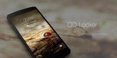 GO Locker VIP  Theme & Wallpaper v6.0 build 424