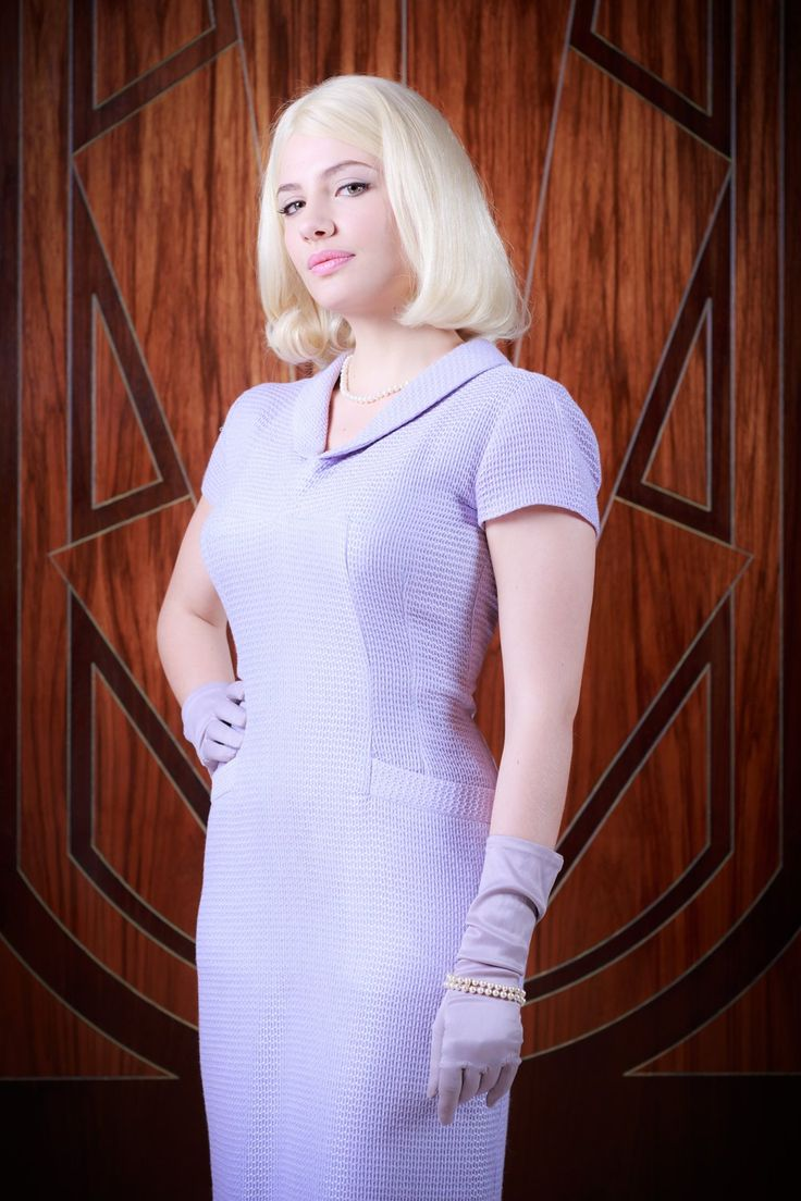 Fotografia Velvet, temporada 2, episodio 0  101843