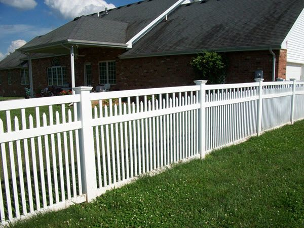 W Bar Y Fence Company Providing Fence To Springfield And Branson Mo And The 4 State Area In 2020 Fence Residential Fencing Companies