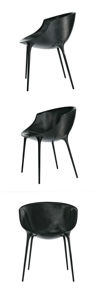 Philippe Starck Oscar Bon Chair
