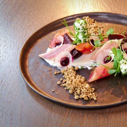 Restaurant Bruxelles Brinz´l - Eating.be