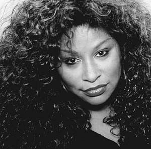 Chaka Khan Releases Trayvon Martin Tribute Song - Up on the Sun