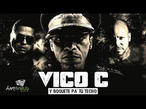 Vico C - Desahogo - YouTube