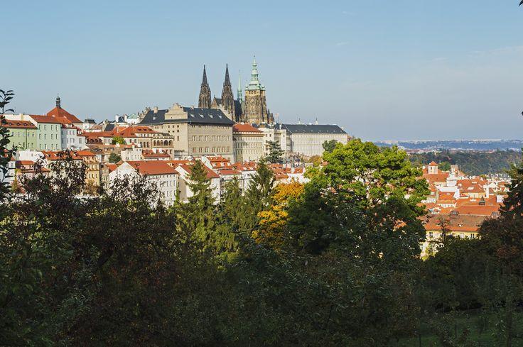 Praha - Pražský hrad #prague #praha #czechrepublic #wandering #wanderlust #ceskarepublika