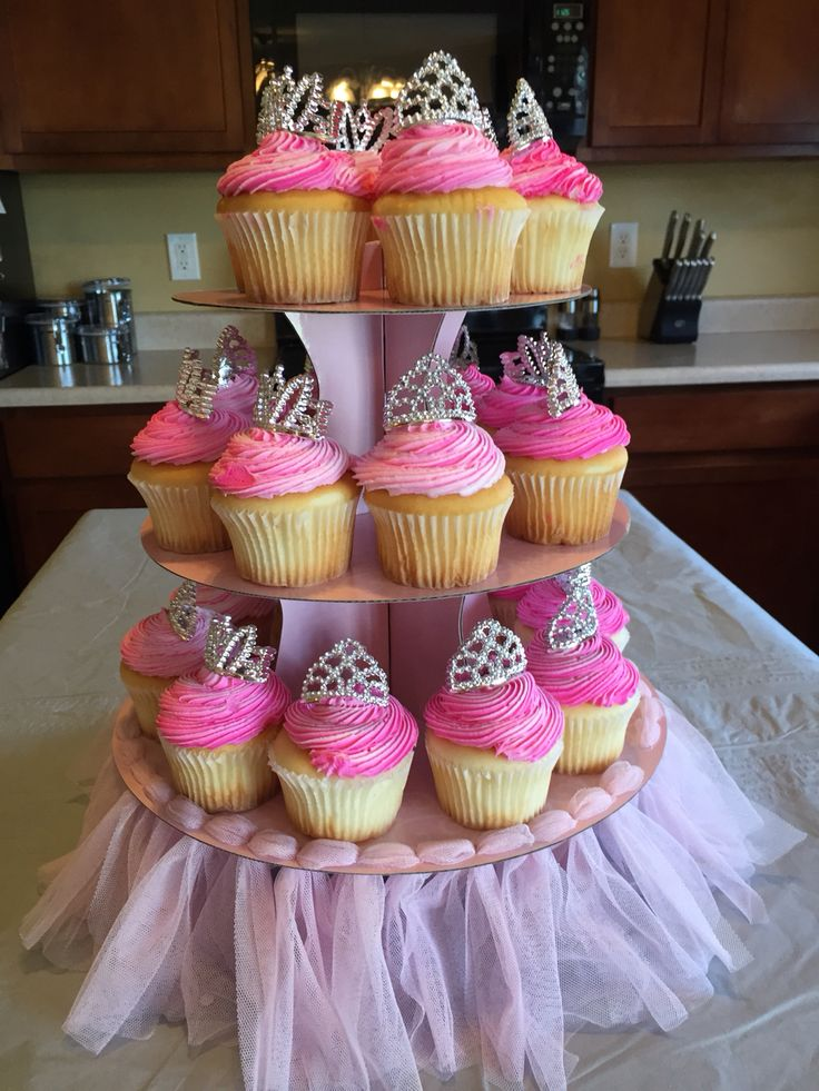 Baby Shower Cake Or Cupcake Ideas