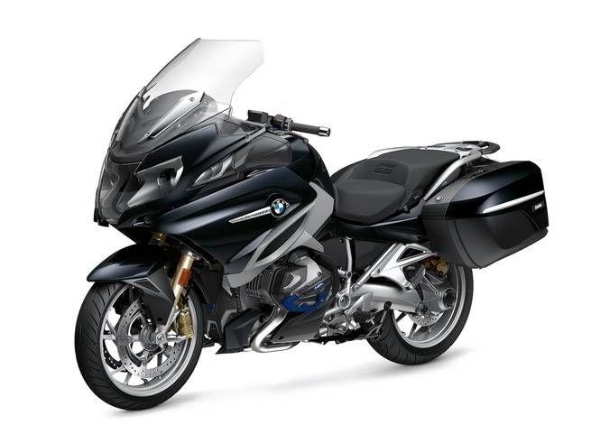 2019 Bmw R 1250 Rt Cycle World Bmw Motorcycles Bmw R1200rt Touring Bike