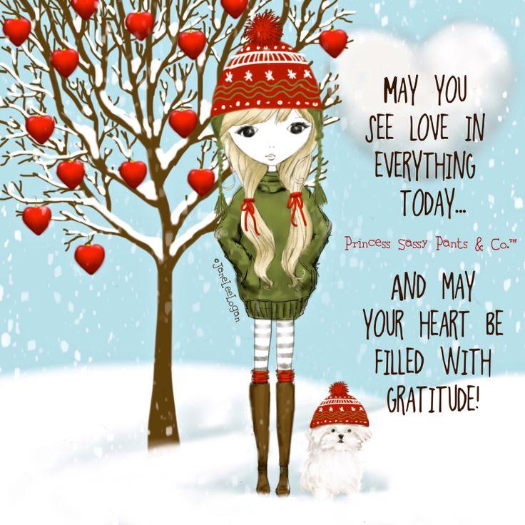 I Ll Be Home For Christmas Quotes: Princess Sassy Pants & Co.