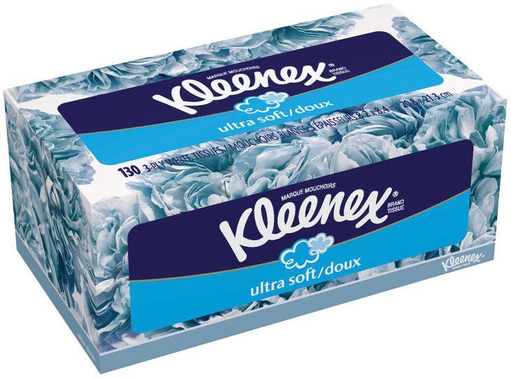 New Kleenex Coupons Canadian Savers Printable