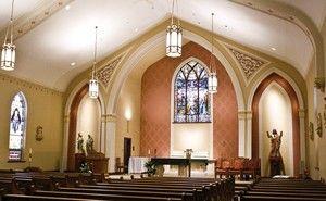 St. Bartholomew Catholic Church