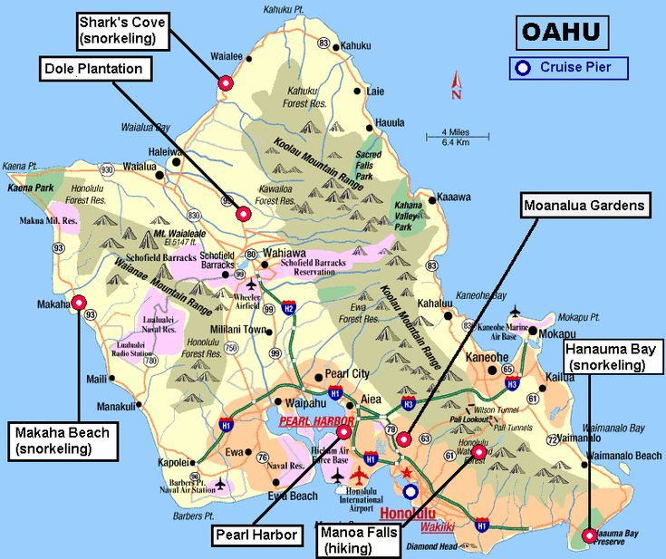 1717 Best Hawaiin Islands Images On Pinterest