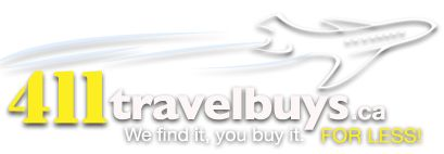 The 411travelbuys is providing huge selection for all-inclusive vacations packages. Call us now! 416-628-5541.