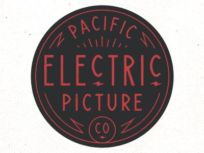 Pacific Electric Picture Co. by Simon Walker