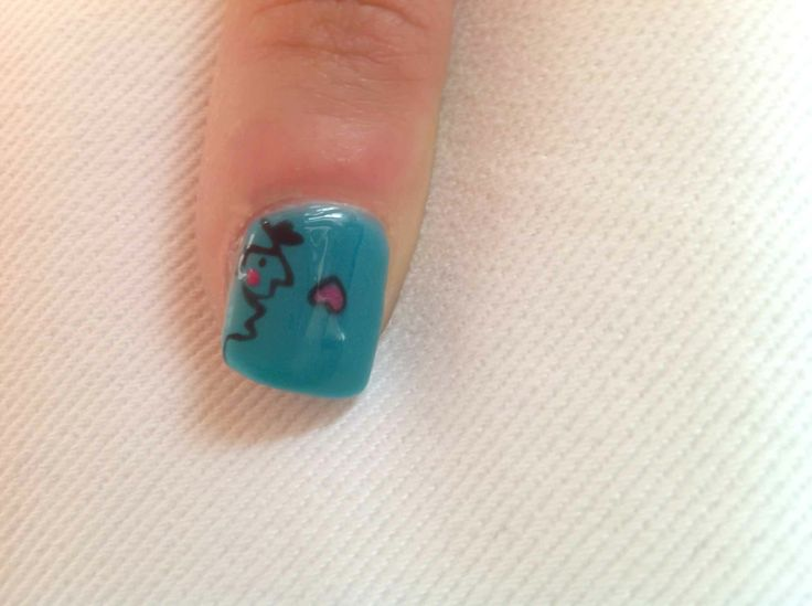 sfig manicure