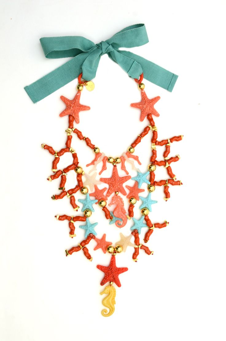 Silvia Tcherassi necklace
