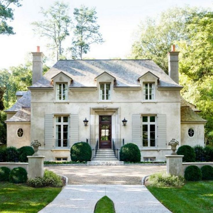 50 Incredible Modern French Provincial Design Ideas