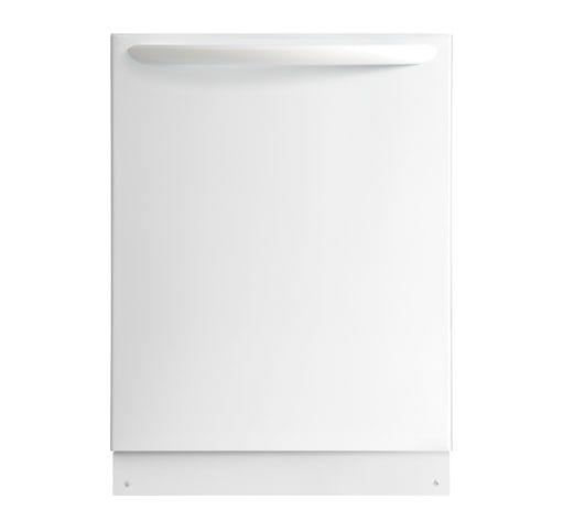 Frigidaire Gallery 24'' Built-In Dishwasher White-FGID2474QW