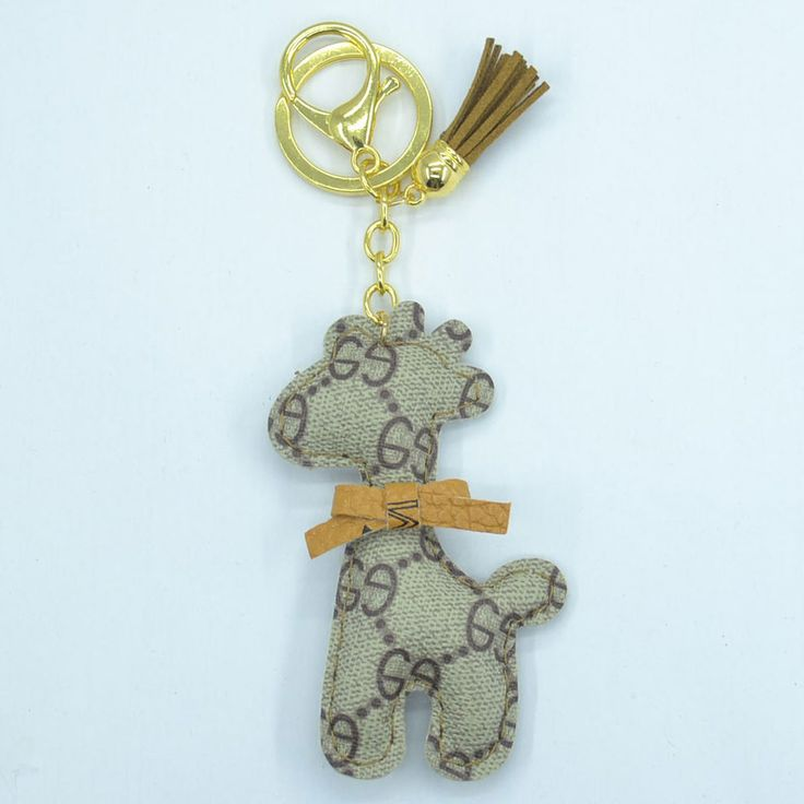 fawn fawn key chains