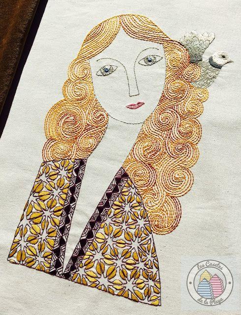http://lescasetesdelaplaya.blogspot.com.es/2016/01/golden-lady.html