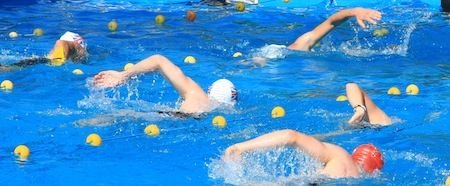 Best 25 Swim Training Ideas On Pinterest Swimming Fitness Swimming Workouts And Olympic