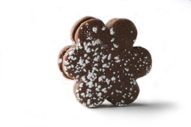 12 biscuits autour de Noël - Diaporama 750 grammes