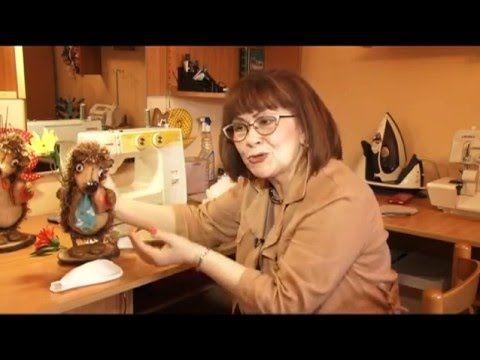 Жительница Барнаула Вера Ефимова создает у себя дома «чердачных кукол»