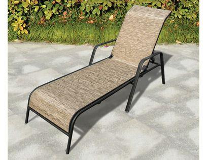 Gardenline Chaise Lounge Aldi each $49.99 - 54 Best Outside Images On Pinterest