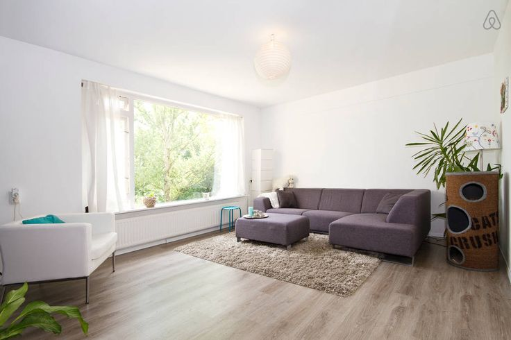 Amersfoort - 2 gueses - €65 (posssibly 4 guests?) or €375 per week  https://www.airbnb.com/rooms/1444304?guests=2
