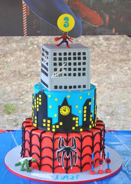torta-spiderman.jpeg (457×640)