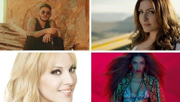 Αυτά είναι τα καλύτερα καλοκαιρινά τραγούδια για το 2015