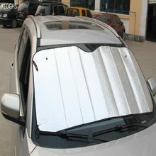 universal sun reflector for car windshield front windshield sunshade sun windshield cover sunscreen parasol coche plegable //Price: $US $14.40 & FREE Shipping //     #hashtag1