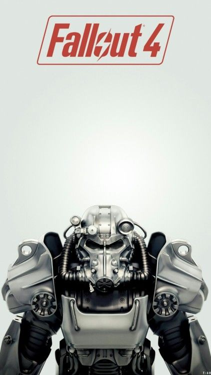 Fallout 4 Please Stand By And Armor Mobile Wallpapers Landing Page