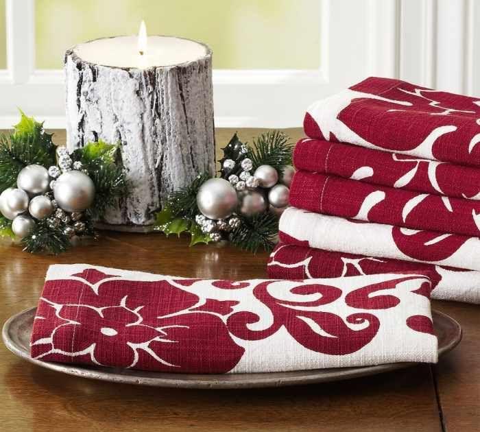 navidad ideas para decorar la casa parte