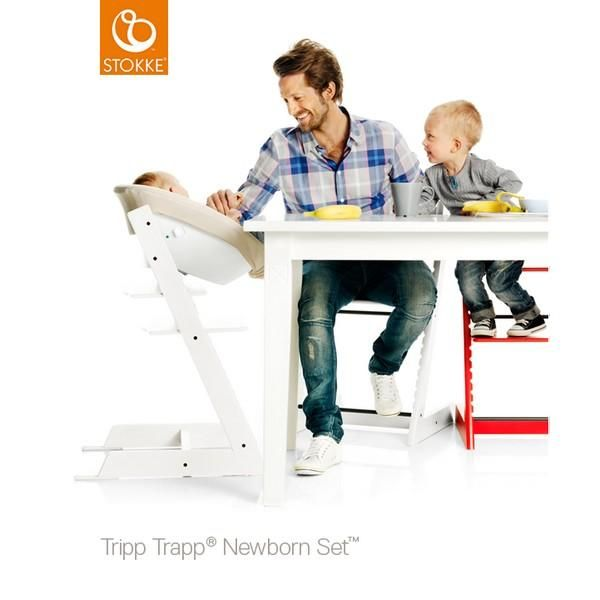 Stokke Tripp Trapp Newborn Set Shop It By Bruun! Great Ideas