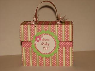 baby gift box. I love the baby bike, farther down the page.