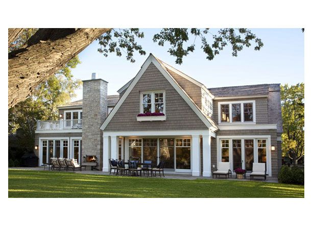 Nantucket shingle style home plans house design plans for Nantucket shingle style