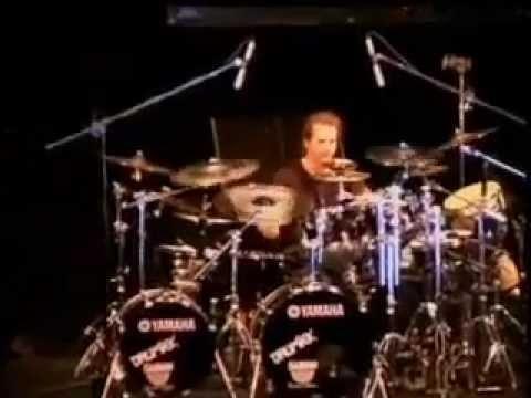 Dave Weckl - Crossing Paths (Drumtek Australia 2002)