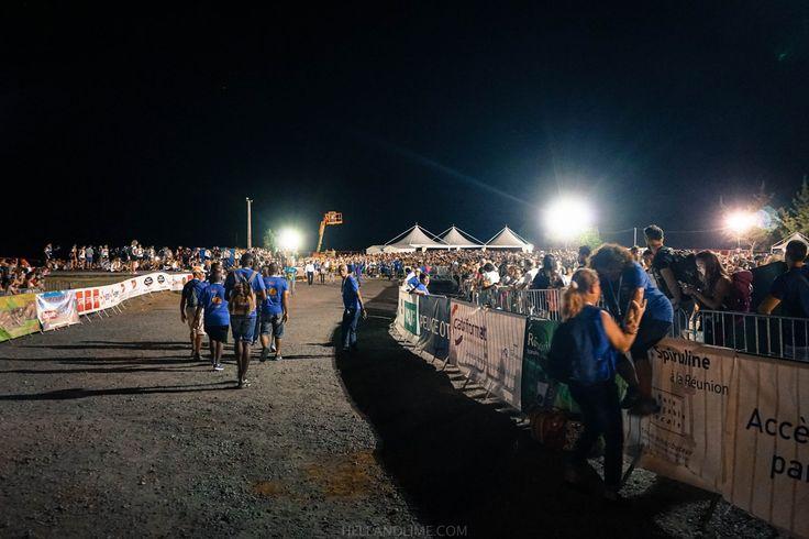 Le Grand Raid: Diagonale des fous - ultramarathon on Reunion Island