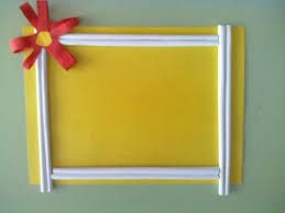 Картинки по запросу фоторамки своими руками из бумаги и картона