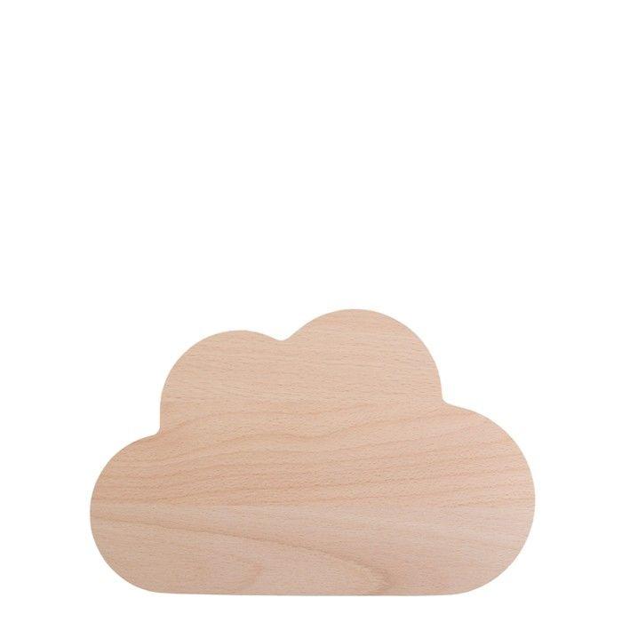 Snug.Studio Cloud Schneidebrett
