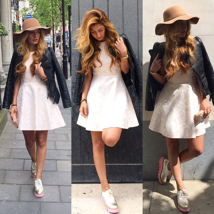 www.verygirly.uk #alice#dress #bicker-jacket #VeryGirlyUK #asosmarketplace #silkfred