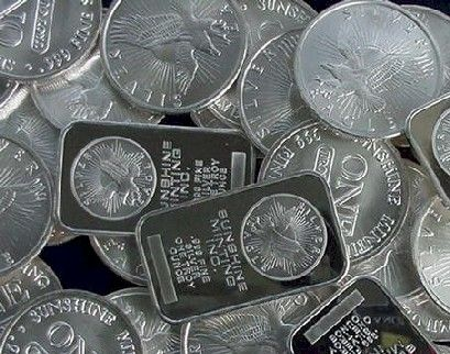 Don't sleep on silver!! Gold a little out of your price range?? Silver buillion will probably outperform gold over the next 24 months! A MUST  for your investment portfolio!!!!http://www.bullionstreet.com/uploads/news/2011/10/1318851219.jpg