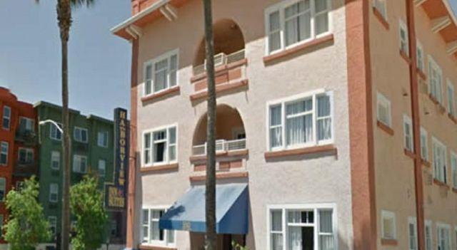 Harborview Inn & Suites - 2 Star #Motels - $50 - #Hotels #UnitedStatesofAmerica #SanDiego #DowntownSanDiego http://www.justigo.eu/hotels/united-states-of-america/san-diego/downtown-san-diego/harborview-inn-suites_90529.html