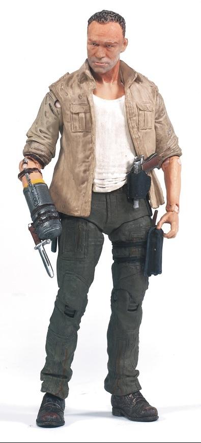 McFarlane The Walking Dead Series 3: Merle Dixon