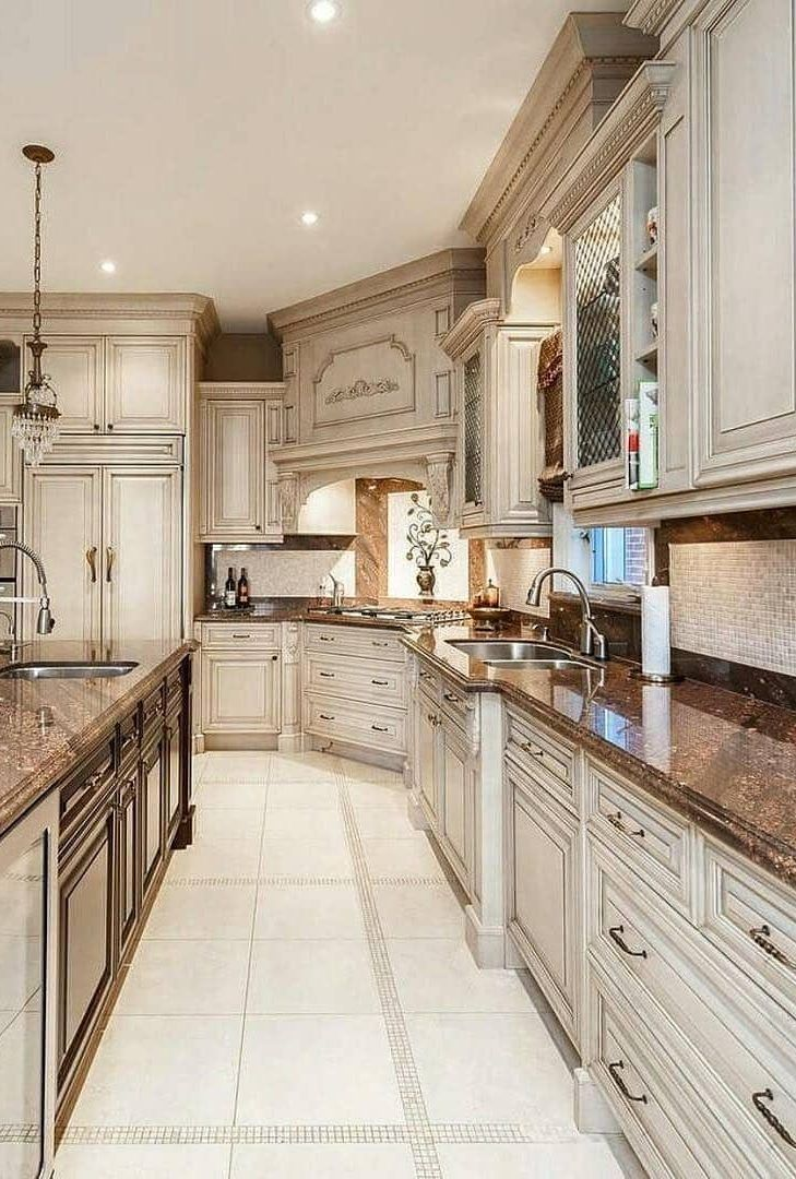 44 Best Best Trends In Kitchen Design Ideas For 2019 Part 37 Kitchen Design Kitchen Cabinet Design Latest Kitchen Designs