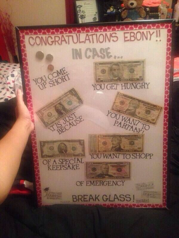 Redneck Graduation Ideas