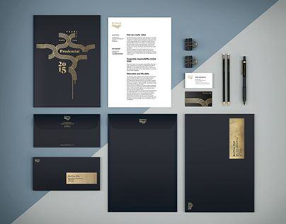 """@Behance portfolio: """"Branding And Web Design for Prudential PLC"""" http://be.net/gallery/32398435/Branding-And-Web-Design-for-Prudential-PLC"""