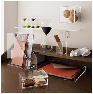 1000 Images About Office Desk Organization On Pinterest