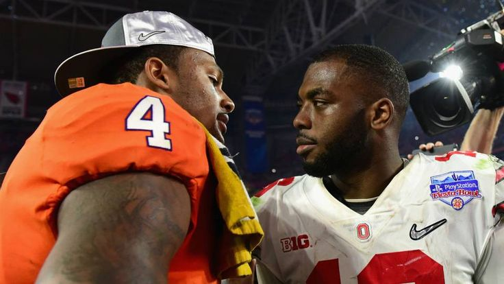 Will Ohio State's blowout loss to Clemson impact the College Football Playoff's ranking process?