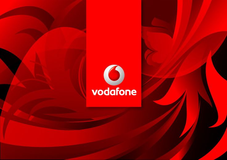 vodafone - BlackBerry Torch 9860 Wallpapers Download Free - Page 1