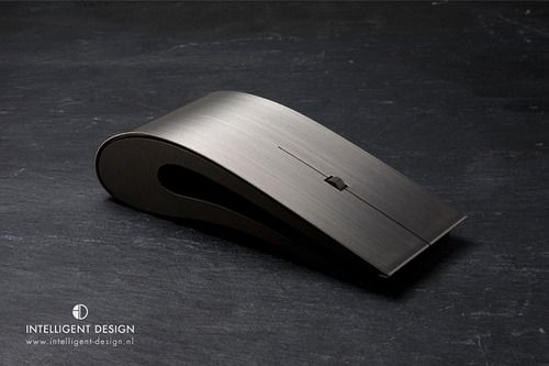 Titanium Mouse: Titanium Mouse, Start Posts, Men Accesories